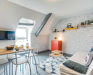 Foto 4 interieur - Appartement Ty beaupuit, Quiberon