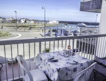 Quiberon - Appartement Port Maria