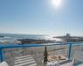 Apartment Hoédic, Quiberon, Summer