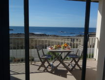 Quiberon - Appartement Trouz Ar Mor