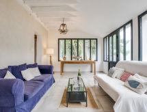 Quiberon - Vakantiehuis Ti an Ael
