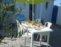 Quiberon - Vakantiehuis Kerhel