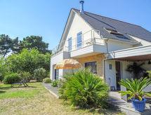 Quiberon - Vakantiehuis Roch Azur