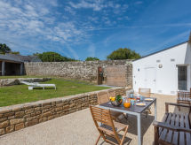 Quiberon - Vacation House Petit Rohu