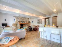 Quiberon - Vakantiehuis Hoche