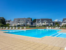 Carnac - Apartamenty Domaine des Tadornes