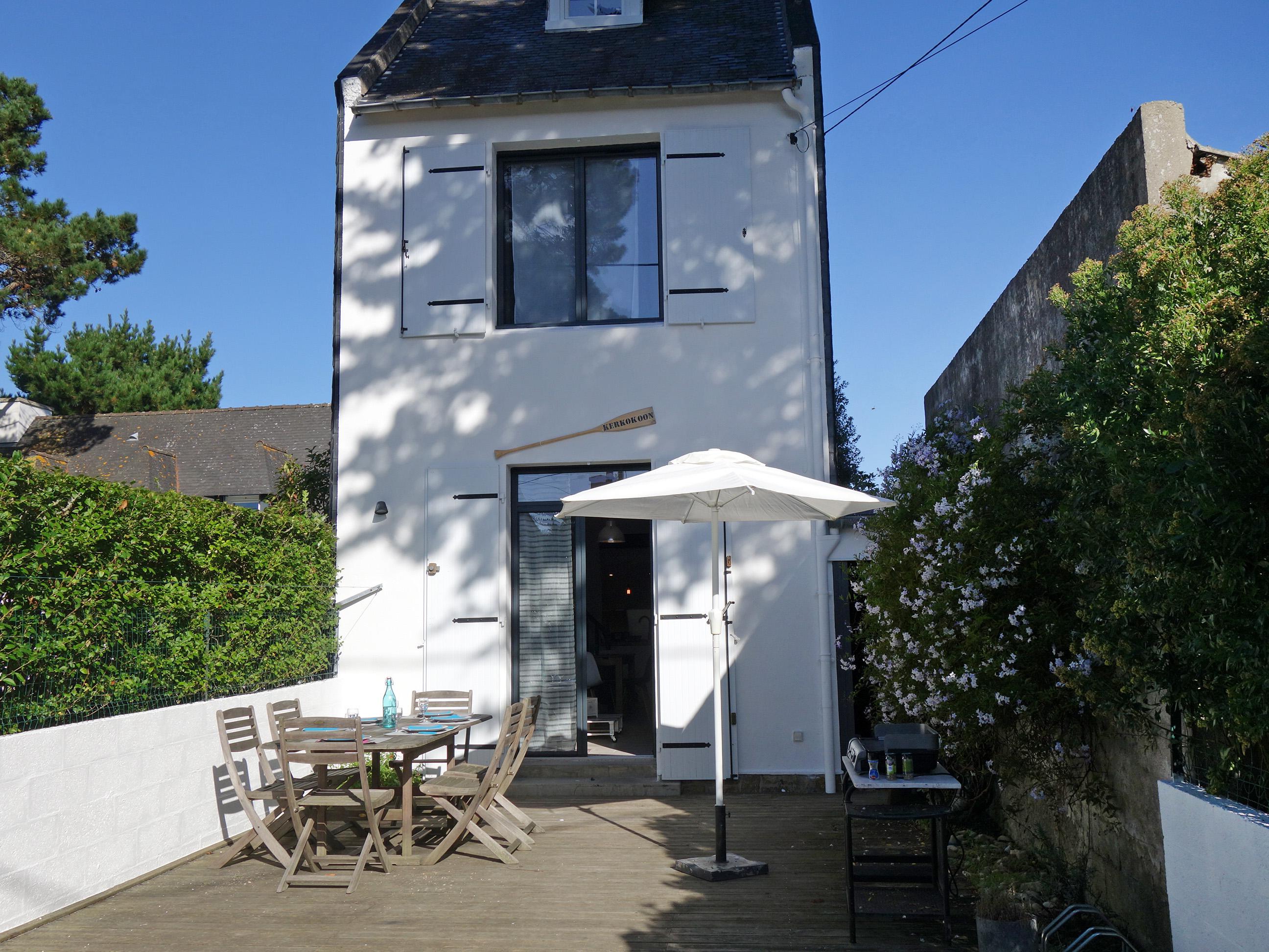 Casa kerkokoon a carnac francia interhome for Casa colonica vivente del sud