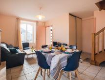 Carnac - Appartement Beaumer