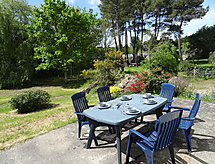 Carnac - Holiday House Rosnual