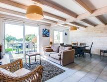 Carnac - Casa de vacaciones Les Salines