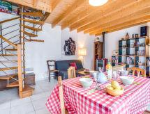 Carnac - Maison de vacances Courdiec