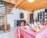 Casa de vacaciones Courdiec, Carnac, Verano