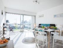 Carnac - Appartement La Cormorane