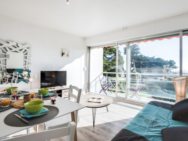 Holiday Apartment La Cormorane