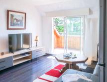 Carnac - Lägenheter La Cormorane