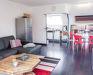 Lägenheter La Cormorane, Carnac, Sommar
