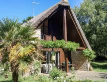 Carnac - Maison de vacances Kerhellec