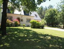 Carnac - Casa de vacaciones Villa Pallec