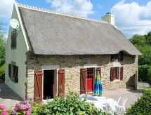 Moëlan-sur-Mer - Casa Ferienhaus (MSR102)