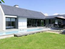 St Gildas-de-Rhuys - Maison de vacances Villa Noalou (RHU353)