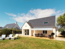 St Gildas-de-Rhuys - Maison de vacances Les Embruns (RHU100)