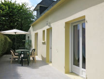 St Gildas-de-Rhuys - Maison de vacances Tal-er-Fêtan (RHU340)