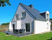 St Gildas-de-Rhuys - Vakantiehuis La Maison aux Ibis (RHU355)