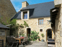 St Gildas-de-Rhuys - Vakantiehuis La Demeure de Tumiac (RHU357)