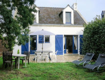 St Gildas-de-Rhuys - Vakantiehuis Maison Port Navalo (RHU360)