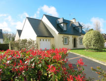 St Gildas-de-Rhuys - Vakantiehuis Le Petit Net (RHU350)