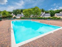 Ploemel - Vakantiehuis Les Cottages du Golf