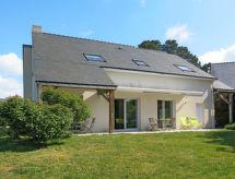 Piriac-sur-Mer - Casa Ferienhaus (PIM305)