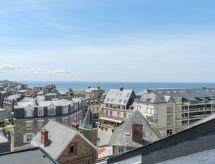 Pléneuf-Val-André - Appartement Ponchon