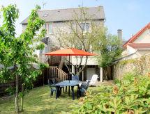 Pléneuf-Val-André - Maison de vacances Maison Coeur du Val André (PFE301)