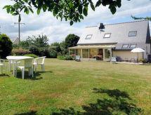 Pléneuf-Val-André - Maison de vacances Les Lauriers (PFE100)