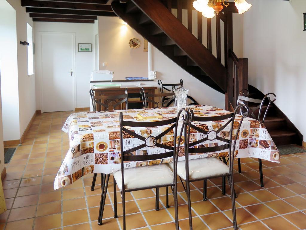 Ferienhaus Blaue Hortensie (SZN100) (193880), Sizun, Finistère Binnenland, Bretagne, Frankreich, Bild 8