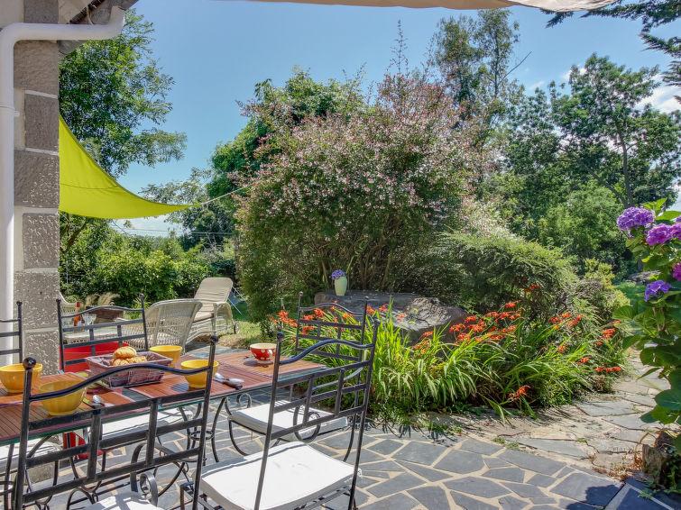 nouveau style 79950 fd0ce Holiday House La Roche Blanche in Saint Lunaire FR2711.122.1 ...