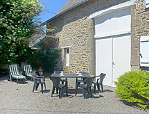 Saint Malo - Ferienhaus La Maison à la Ferme