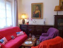 Appartement Saint Malo INT-FR2735.204.2