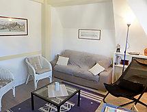 Saint Malo - Rekreační apartmán Désilles