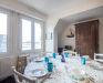 Bild 6 Innenansicht - Ferienwohnung Porte St Louis, Saint Malo