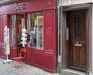 Appartement Saint Thomas, Saint Malo, Eté