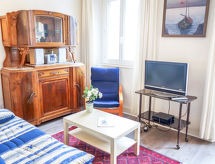 Saint Malo - Appartement Beauchesne