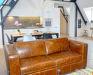 Bild 10 Innenansicht - Ferienwohnung Loft Annadréas, Saint Malo