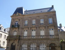 Saint Malo - Appartement Le Brevet