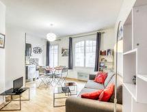 Saint Malo - Appartement Asfeld