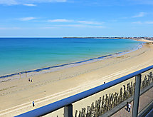 Saint Malo - Apartment Le Grand Large