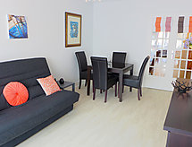Saint Malo - Appartement Le Du Guesclin