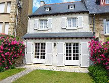 Saint Malo - Ferienhaus Pasteur