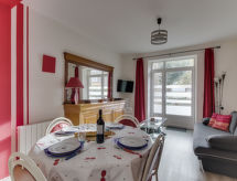 Saint Malo - Appartement Marville
